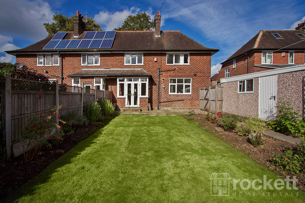 3 bed house to rent in Kingsway West, The Westlands, Newcastle Under Lyme  - Property Image 17