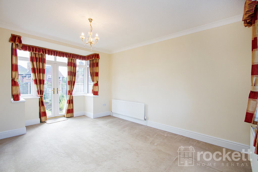 3 bed house to rent in Kingsway West, The Westlands, Newcastle Under Lyme  - Property Image 4
