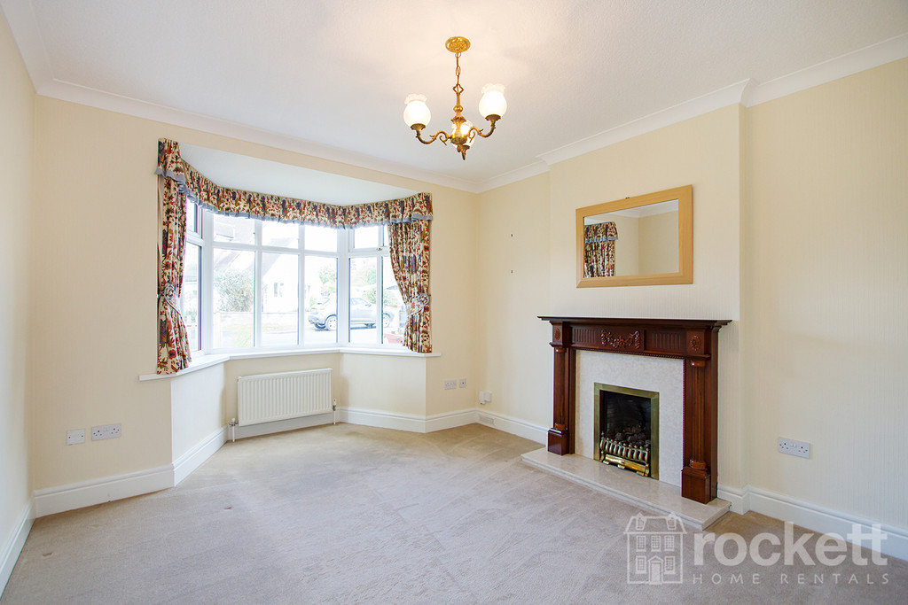3 bed house to rent in Kingsway West, The Westlands, Newcastle Under Lyme  - Property Image 6