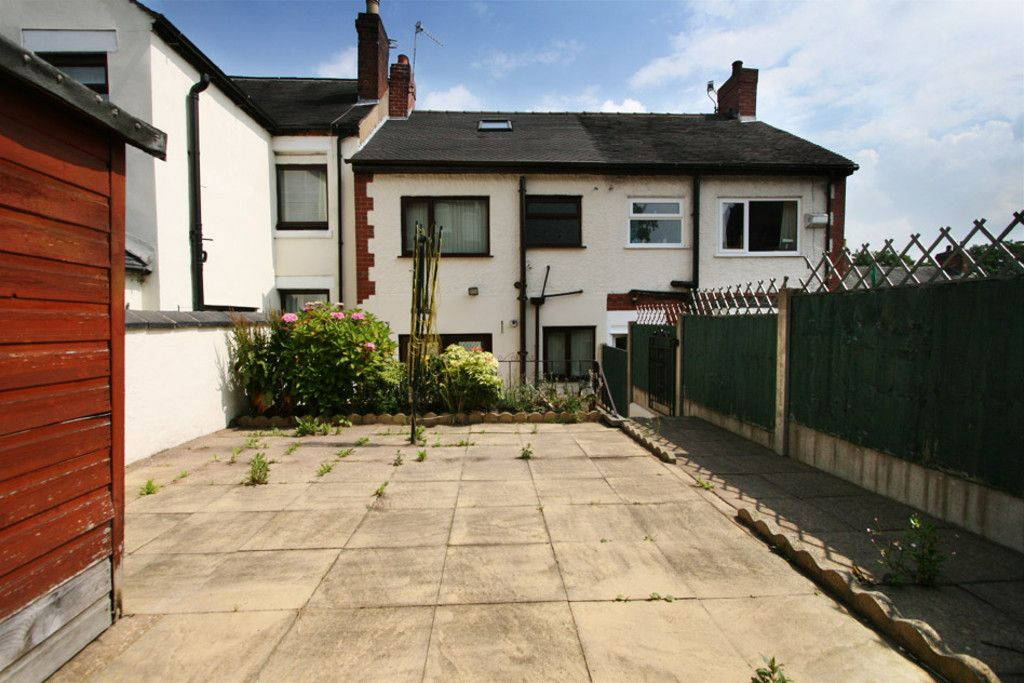 2 bed house to rent in Stoke-On-Trent  - Property Image 11