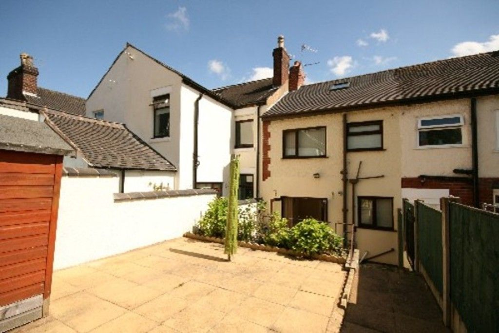 2 bed house to rent in Stoke-On-Trent  - Property Image 8