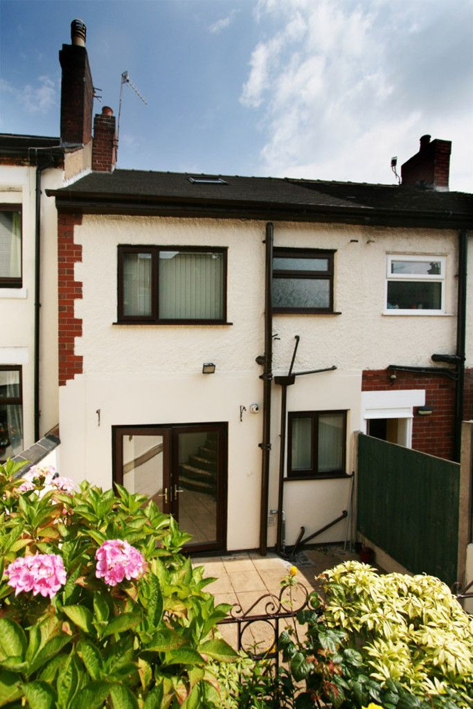 2 bed house to rent in Stoke-On-Trent  - Property Image 10