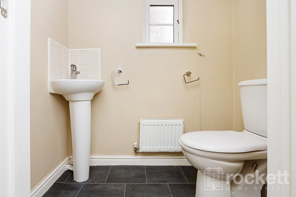 4 bed house to rent in Reedmace Walk, Newcastle Under Lyme  - Property Image 13
