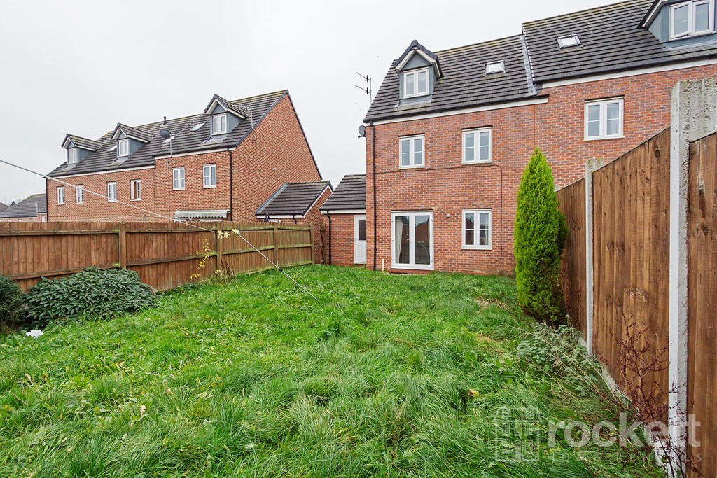 4 bed house to rent in Reedmace Walk, Newcastle Under Lyme  - Property Image 28