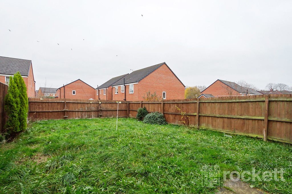 4 bed house to rent in Reedmace Walk, Newcastle Under Lyme  - Property Image 31