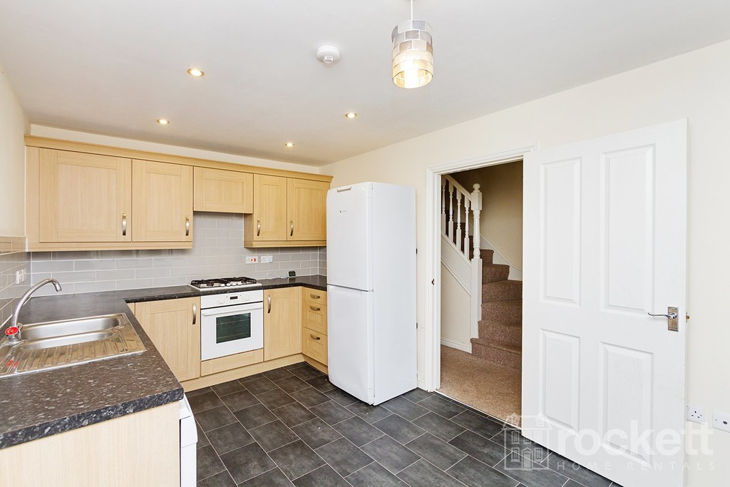 4 bed house to rent in Reedmace Walk, Newcastle Under Lyme  - Property Image 6