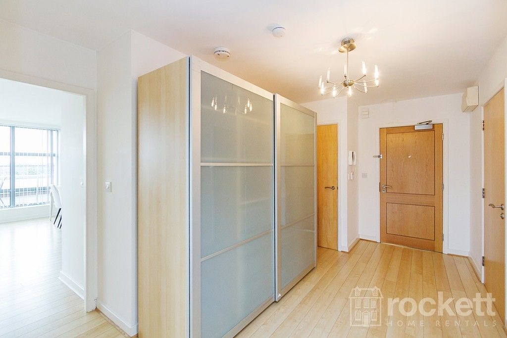 2 bed flat to rent in Newcastle Under Lyme  - Property Image 24