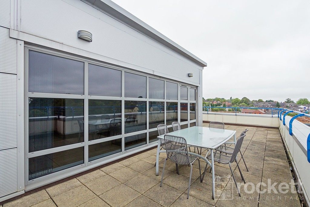 2 bed flat to rent in Newcastle Under Lyme  - Property Image 29