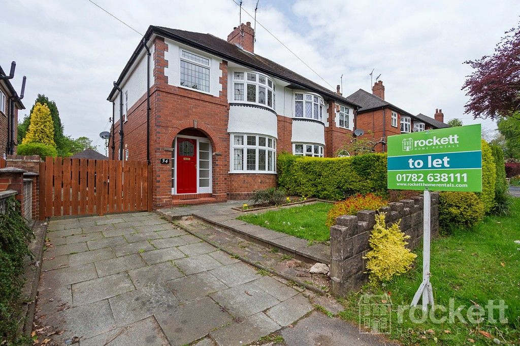 3 bed house to rent in Lincoln Avenue, Clayton, Newcastle Under Lyme  - Property Image 2