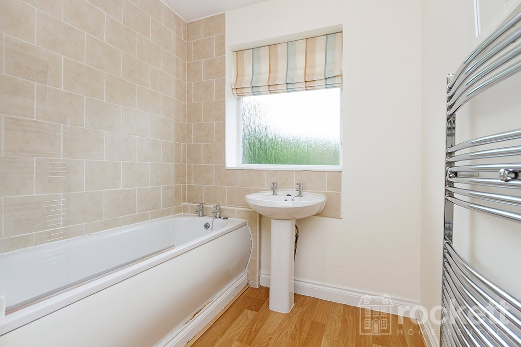 3 bed house to rent in Lincoln Avenue, Clayton, Newcastle Under Lyme  - Property Image 17