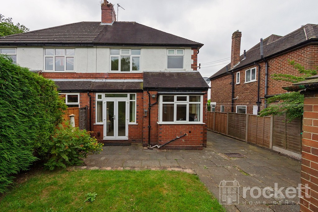 3 bed house to rent in Lincoln Avenue, Clayton, Newcastle Under Lyme  - Property Image 19