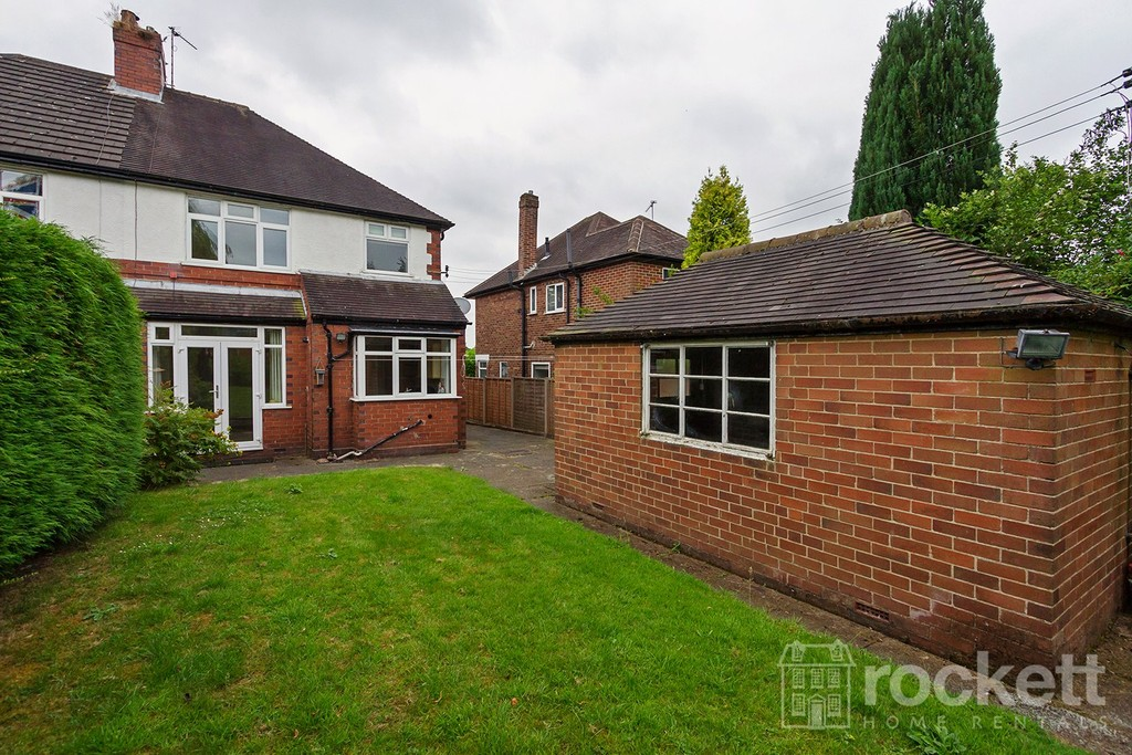 3 bed house to rent in Lincoln Avenue, Clayton, Newcastle Under Lyme  - Property Image 20