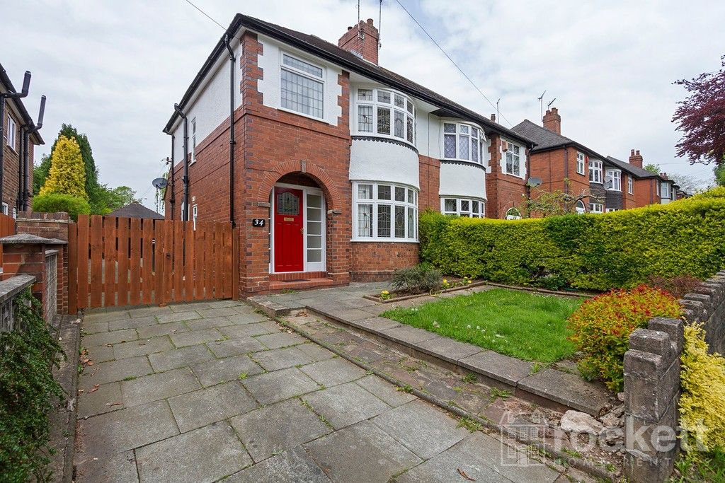 3 bed house to rent in Lincoln Avenue, Clayton, Newcastle Under Lyme  - Property Image 3