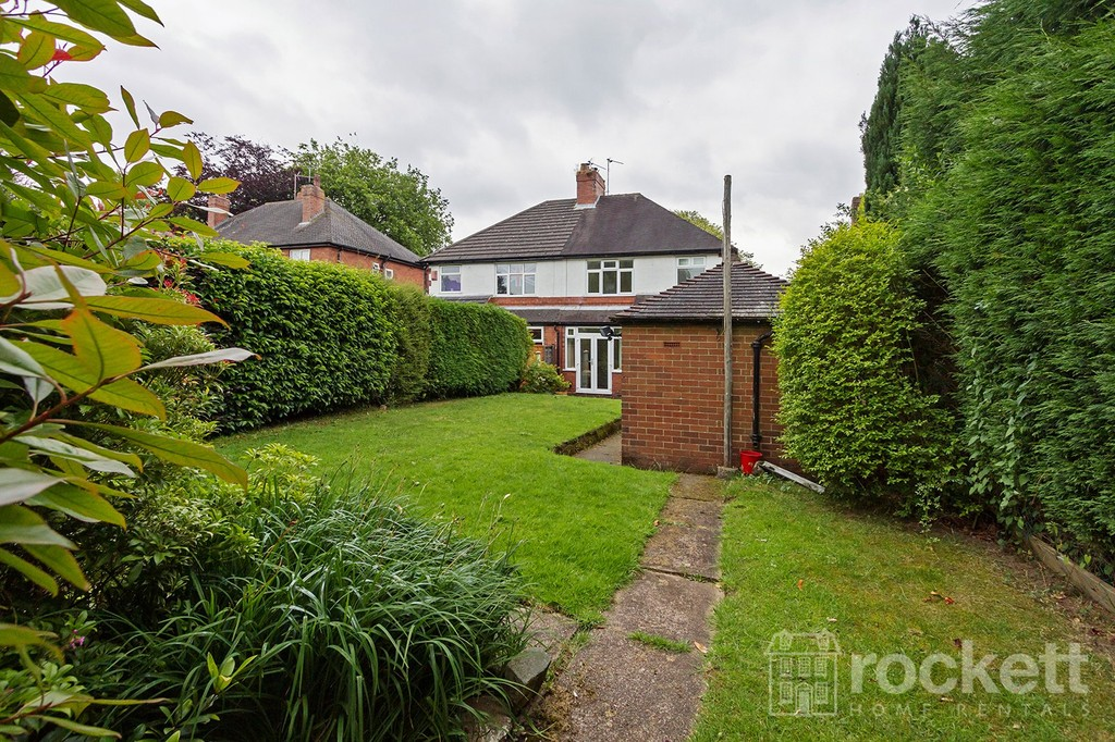 3 bed house to rent in Lincoln Avenue, Clayton, Newcastle Under Lyme  - Property Image 21