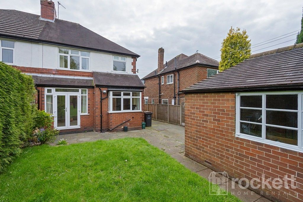 3 bed house to rent in Lincoln Avenue, Clayton, Newcastle Under Lyme  - Property Image 26