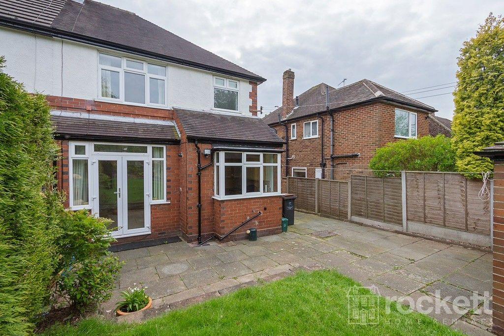 3 bed house to rent in Lincoln Avenue, Clayton, Newcastle Under Lyme  - Property Image 27