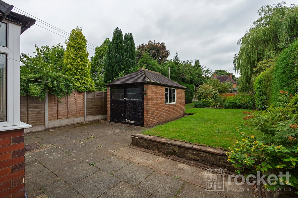3 bed house to rent in Lincoln Avenue, Clayton, Newcastle Under Lyme  - Property Image 29