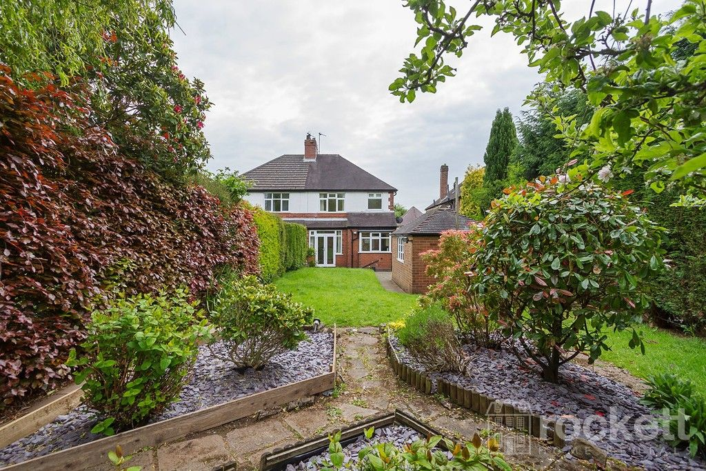 3 bed house to rent in Lincoln Avenue, Clayton, Newcastle Under Lyme  - Property Image 31