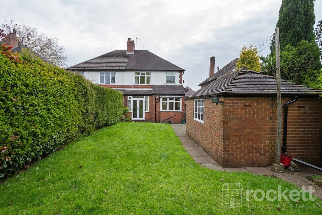 3 bed house to rent in Lincoln Avenue, Clayton, Newcastle Under Lyme  - Property Image 35