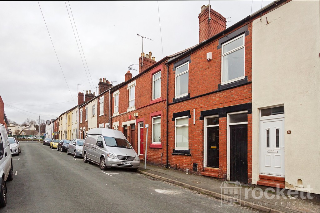 2 bed house to rent in Hanover Street, Newcastle Under Lyme  - Property Image 2