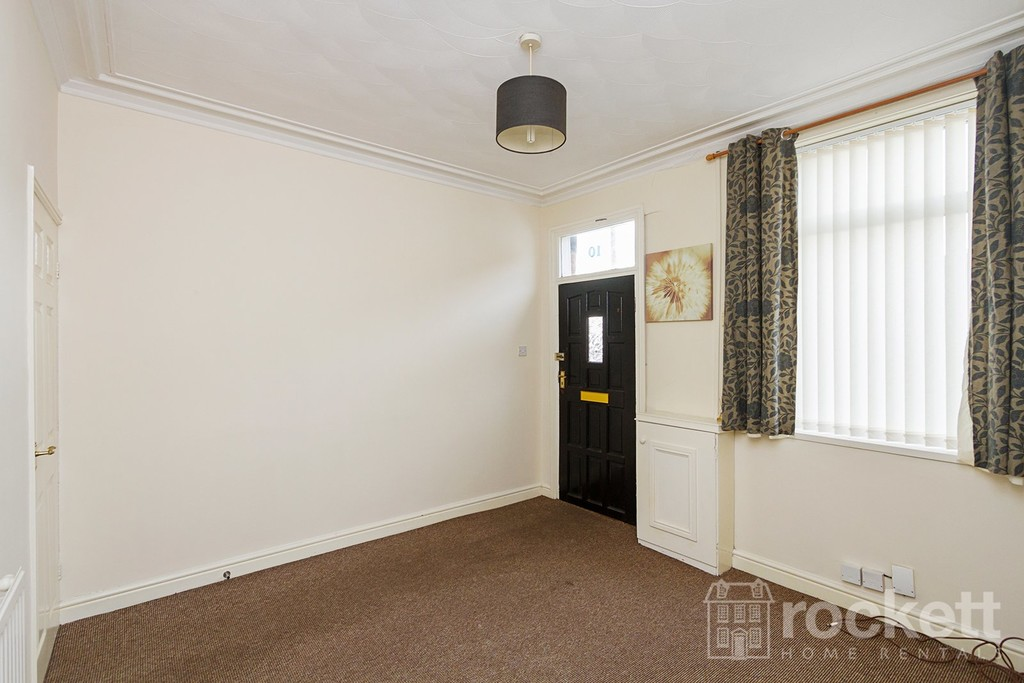 2 bed house to rent in Hanover Street, Newcastle Under Lyme  - Property Image 11