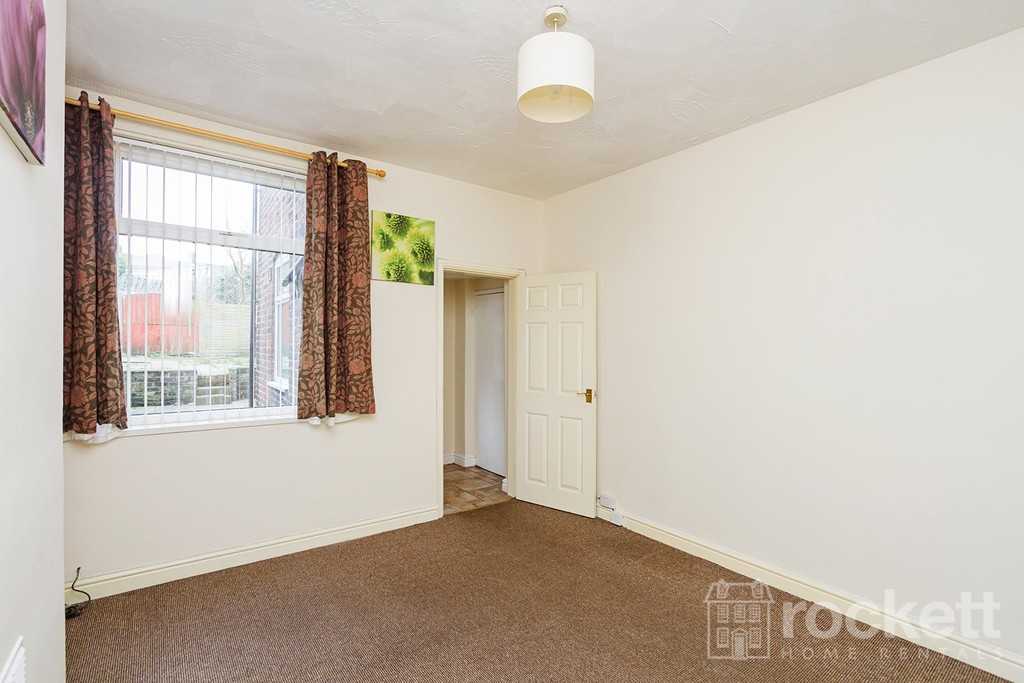 2 bed house to rent in Hanover Street, Newcastle Under Lyme  - Property Image 16