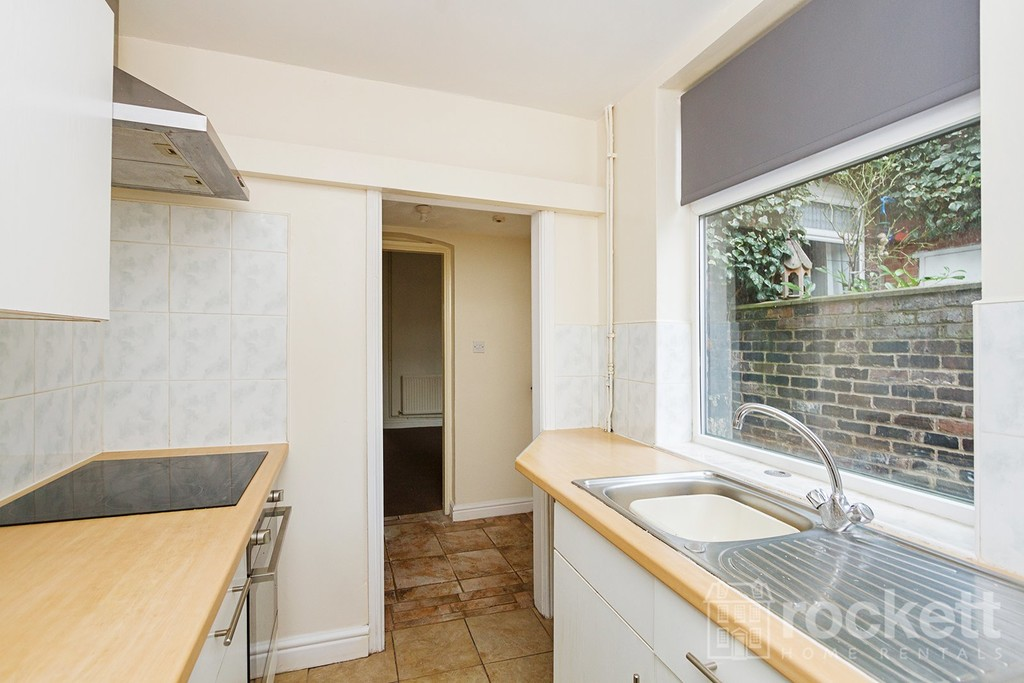2 bed house to rent in Hanover Street, Newcastle Under Lyme  - Property Image 4