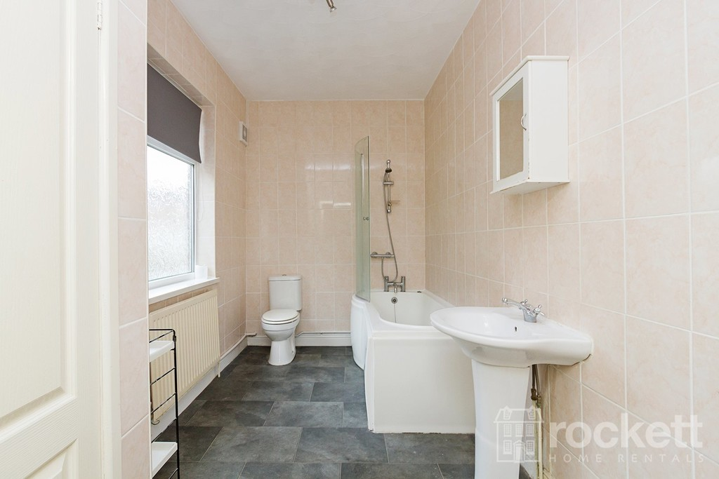 2 bed house to rent in Hanover Street, Newcastle Under Lyme  - Property Image 5