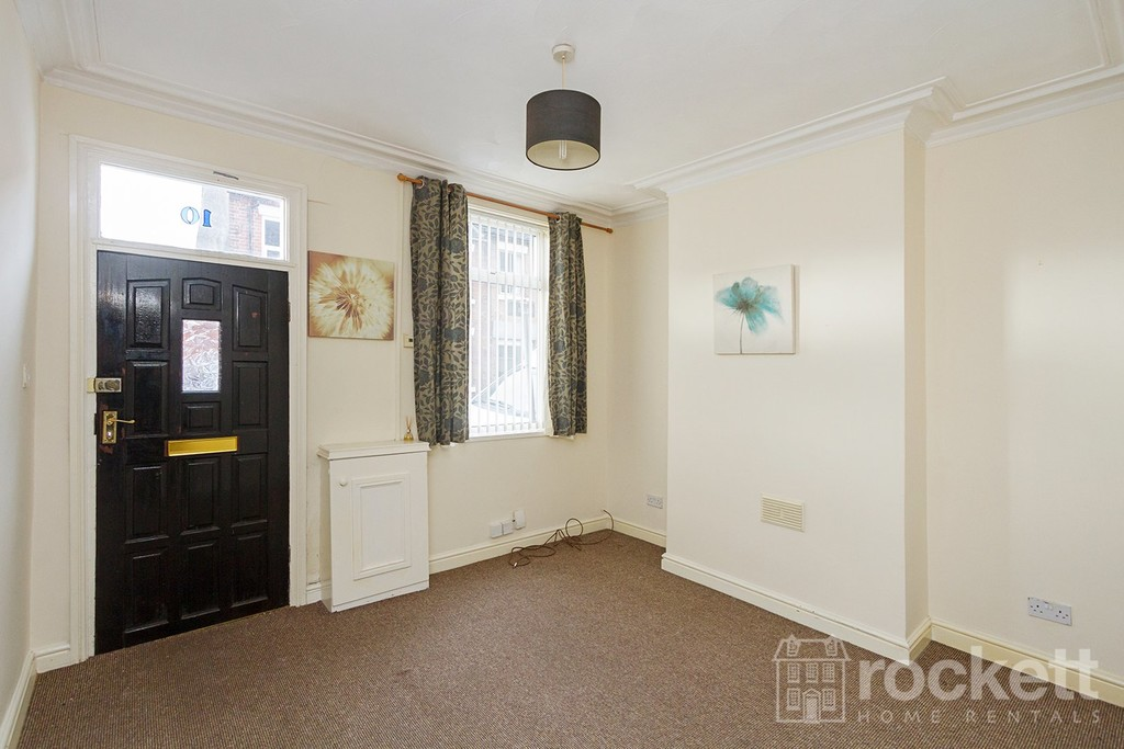 2 bed house to rent in Hanover Street, Newcastle Under Lyme  - Property Image 10