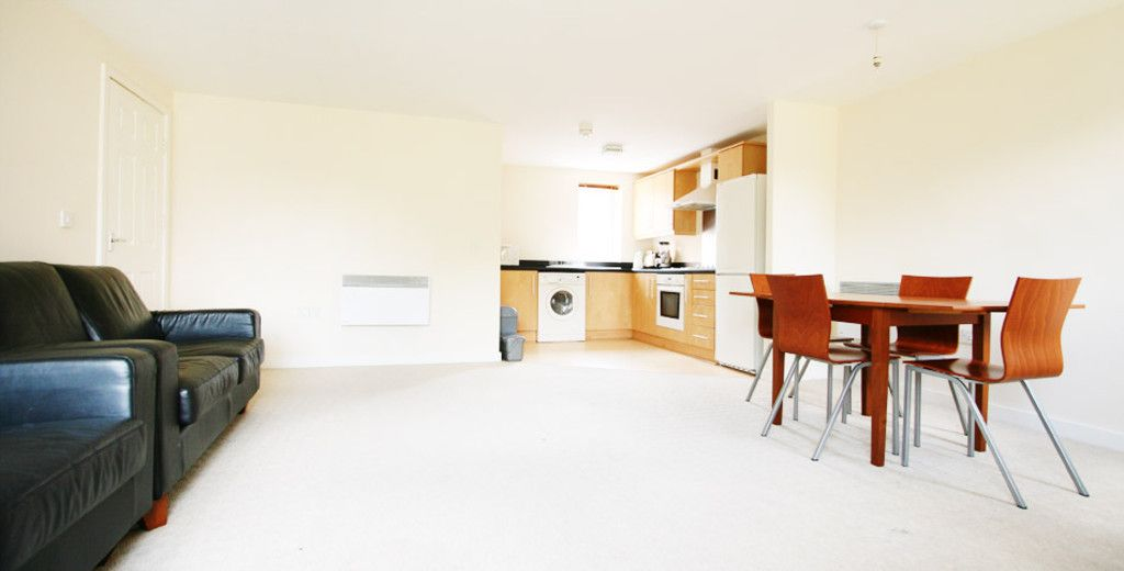 2 bed flat to rent in Chervil House, Tansey Way, Newcastle Under Lyme  - Property Image 3