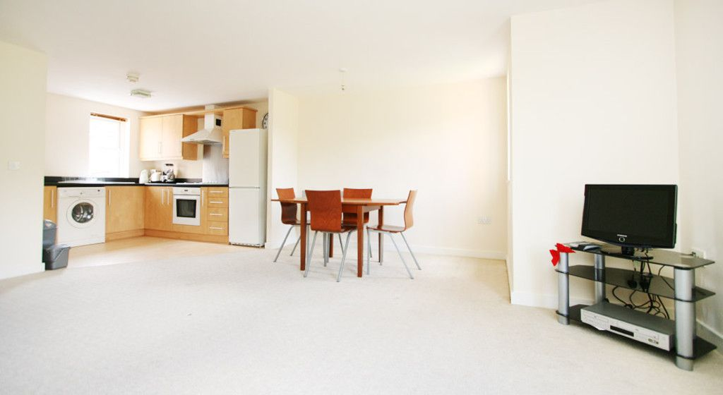 2 bed flat to rent in Chervil House, Tansey Way, Newcastle Under Lyme  - Property Image 4
