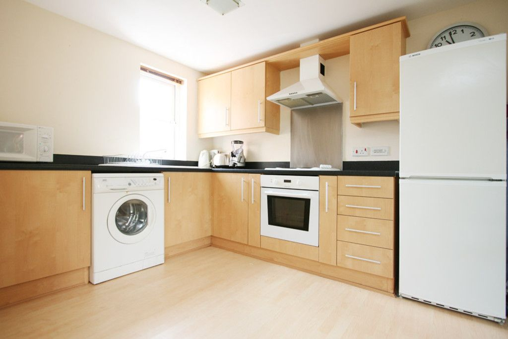 2 bed flat to rent in Chervil House, Tansey Way, Newcastle Under Lyme  - Property Image 6