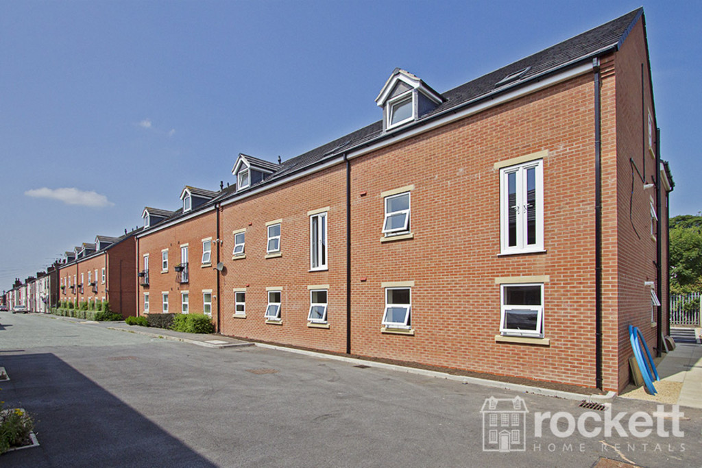 2 bed flat to rent in Faulds Court, Wolstanton  - Property Image 2