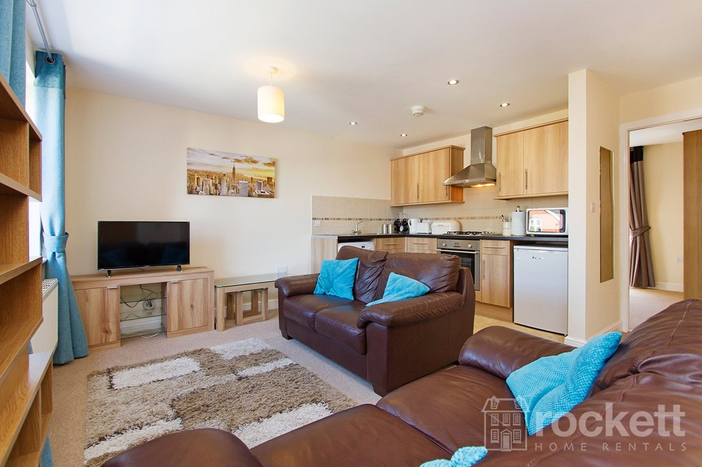 2 bed flat to rent in Faulds Court, Wolstanton  - Property Image 11