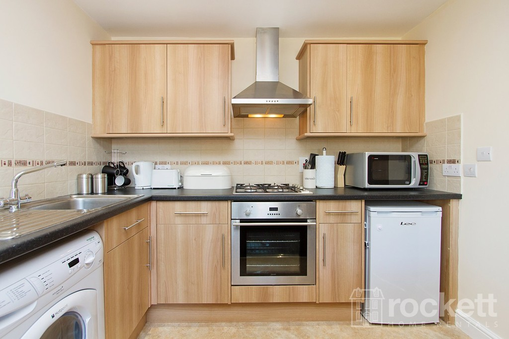 2 bed flat to rent in Faulds Court, Wolstanton  - Property Image 12