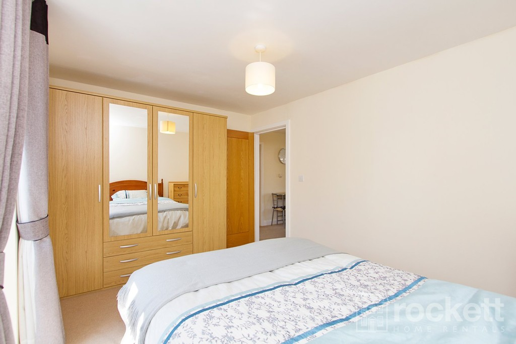 2 bed flat to rent in Faulds Court, Wolstanton  - Property Image 15