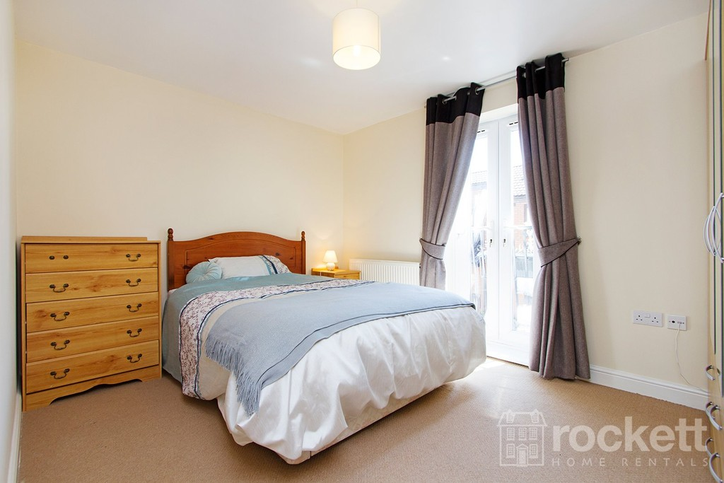 2 bed flat to rent in Faulds Court, Wolstanton  - Property Image 18