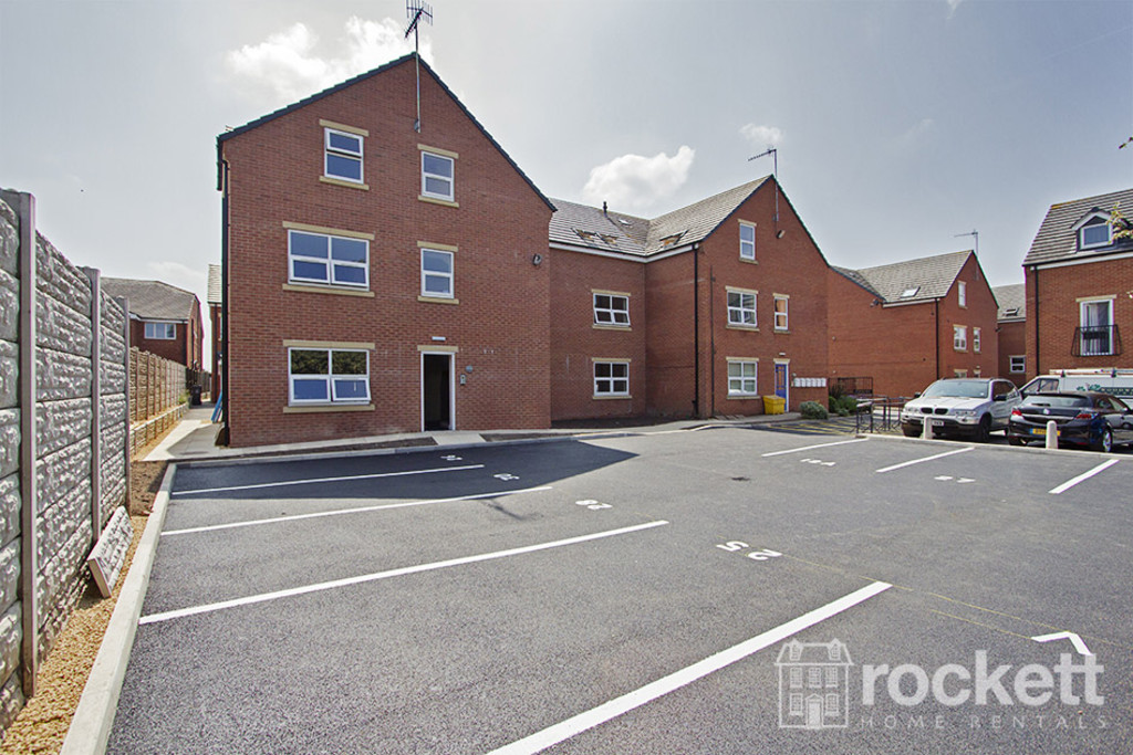 2 bed flat to rent in Faulds Court, Wolstanton  - Property Image 20