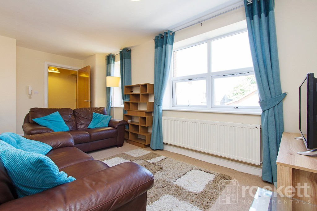2 bed flat to rent in Faulds Court, Wolstanton  - Property Image 5