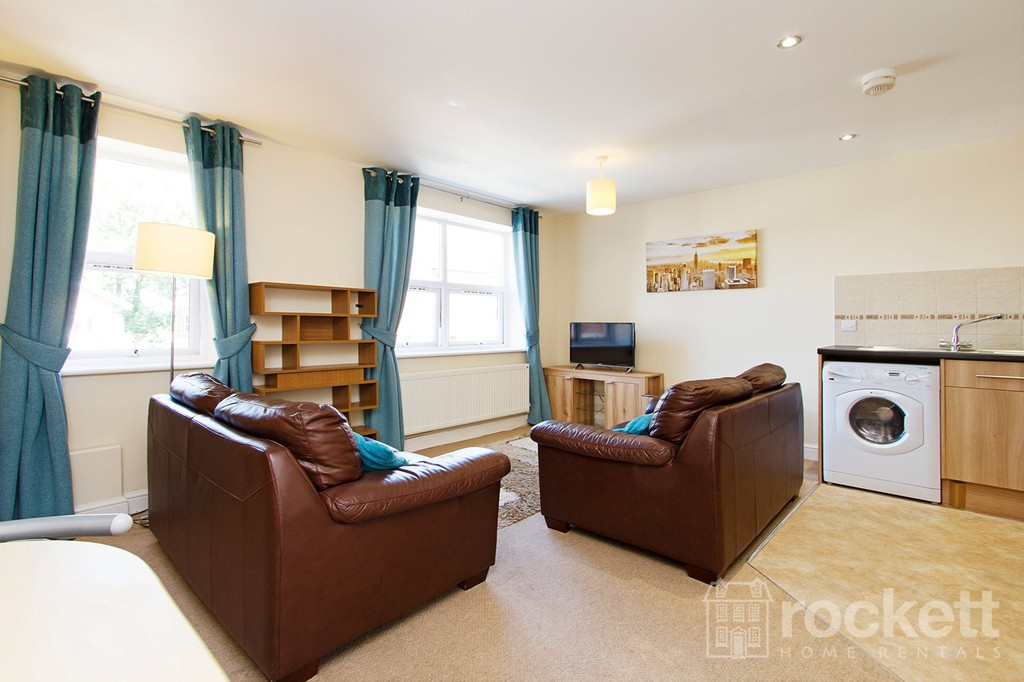 2 bed flat to rent in Faulds Court, Wolstanton  - Property Image 9