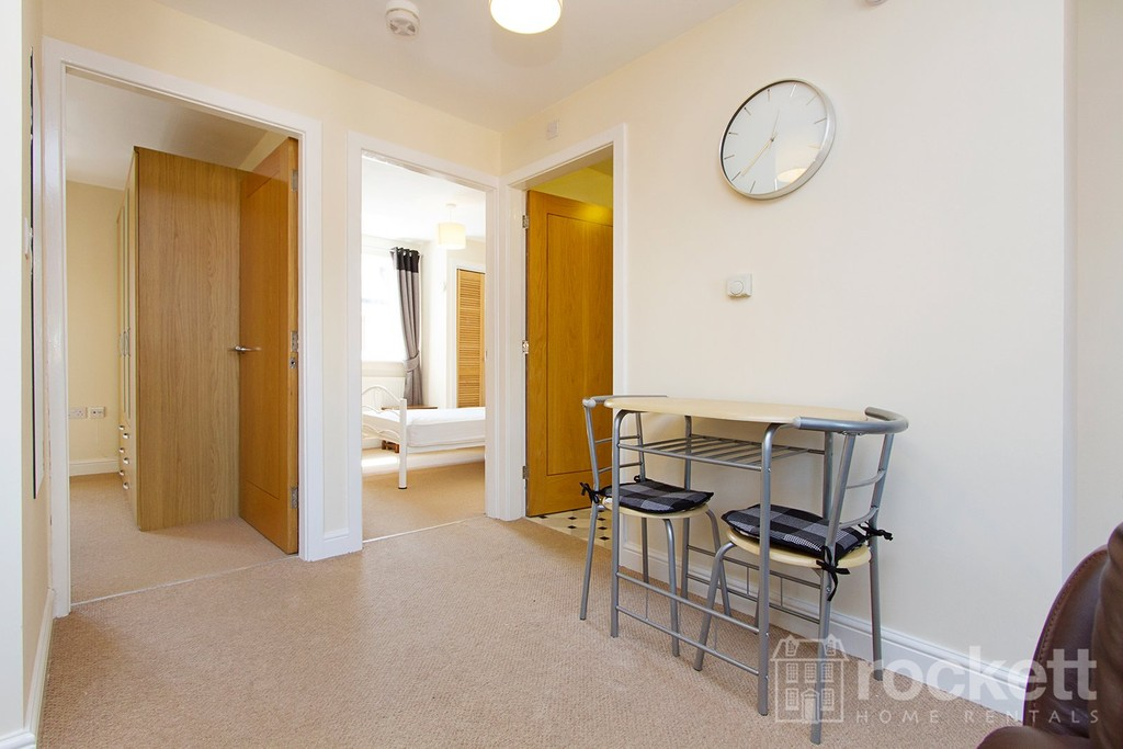 2 bed flat to rent in Faulds Court, Wolstanton  - Property Image 10