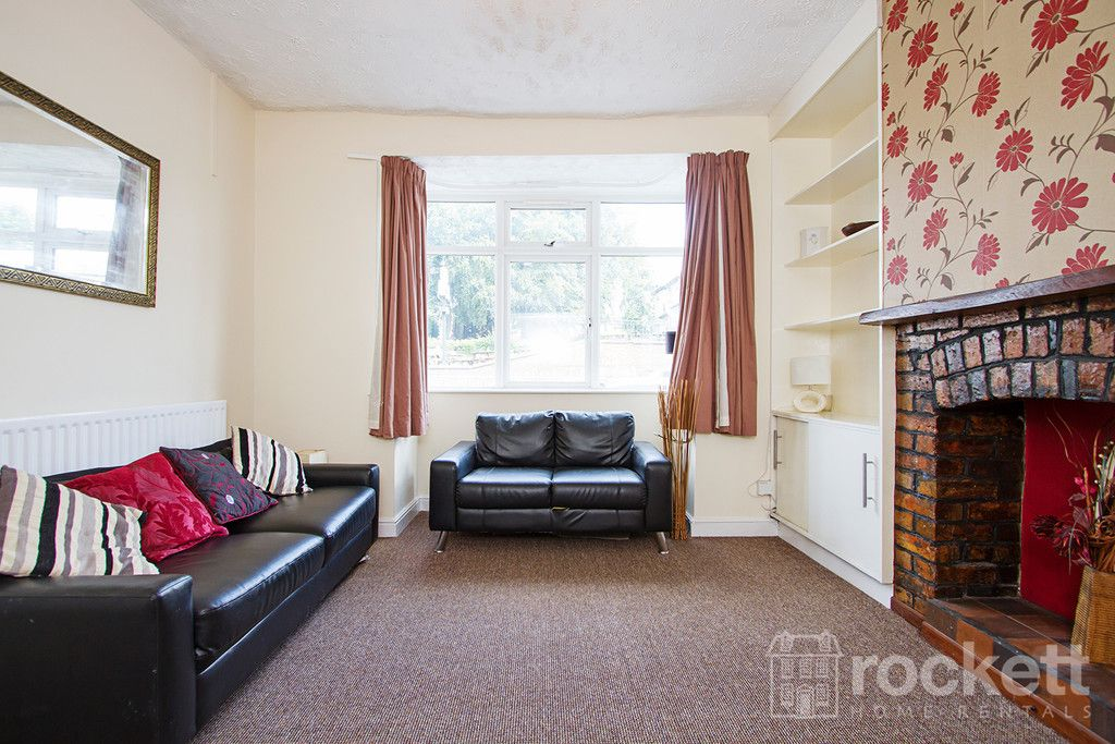 5 bed house to rent in London Road, Newcastle Under Lyme  - Property Image 4