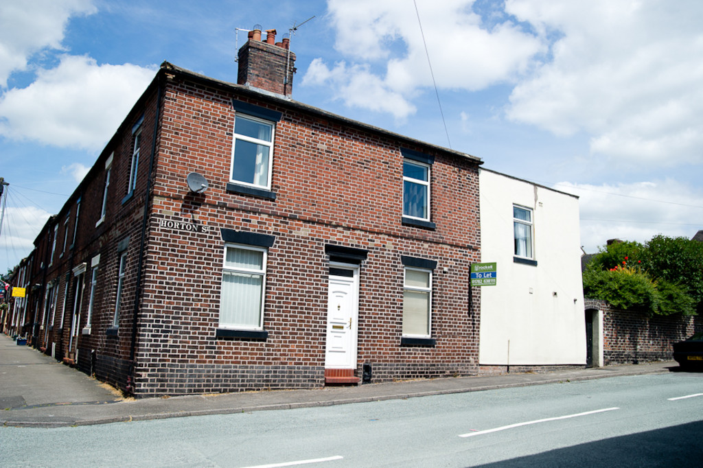 3 bed House to rent in Horton Street, Newcastle Under Lyme