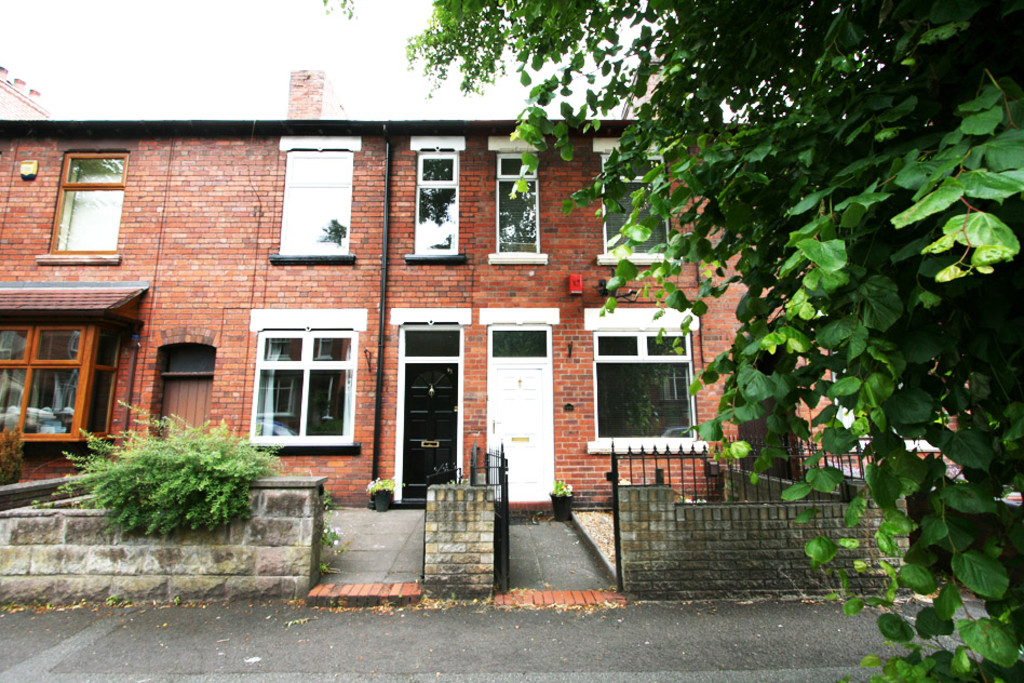 3 bed House to rent in Friarswood Road, Newcastle Under Lyme