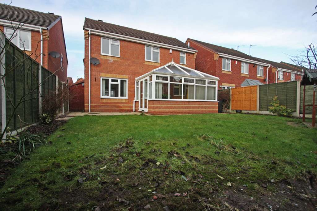 4 bed house to rent in Sophia Way, Newcastle Under Lyme  - Property Image 11