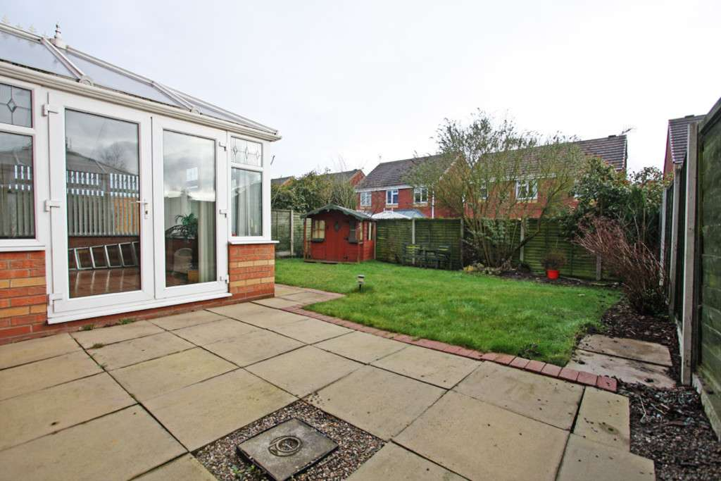 4 bed house to rent in Sophia Way, Newcastle Under Lyme  - Property Image 9