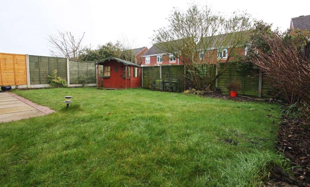 4 bed house to rent in Sophia Way, Newcastle Under Lyme  - Property Image 10