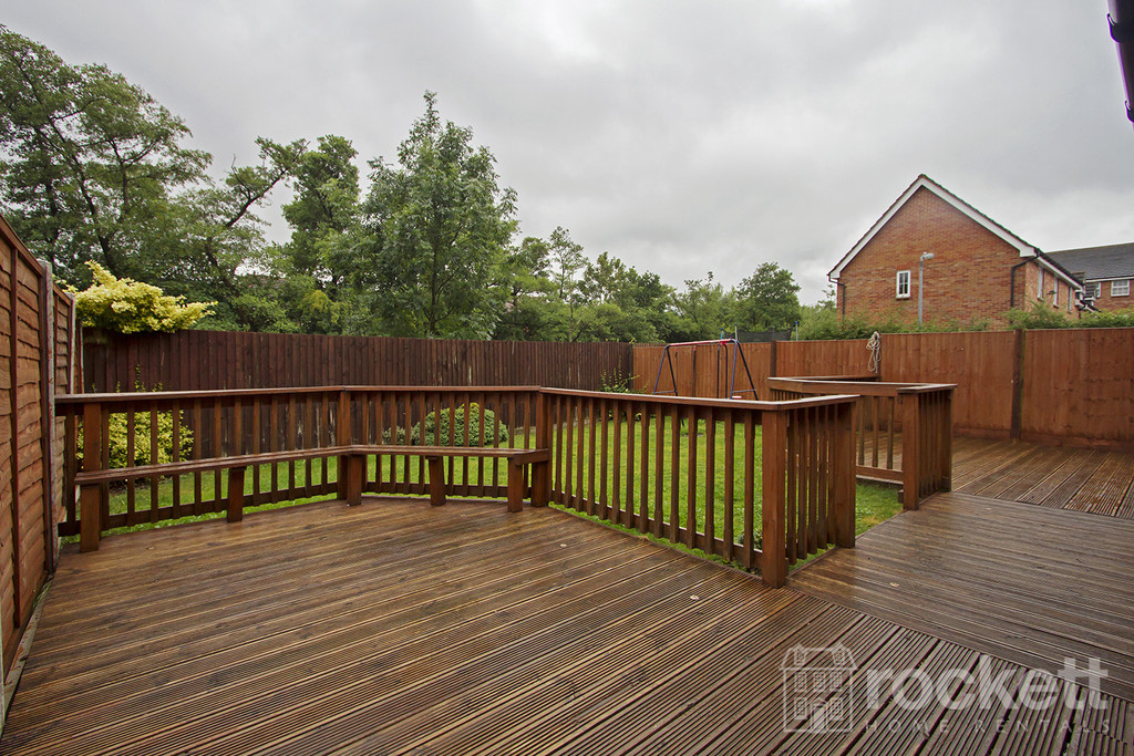 6 bed house to rent in Trentbridge Close, Trentham Lakes, Staffordshire  - Property Image 16