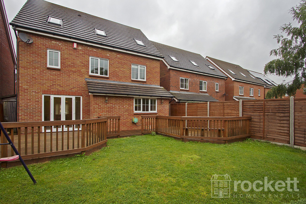 6 bed house to rent in Trentbridge Close, Trentham Lakes, Staffordshire  - Property Image 19