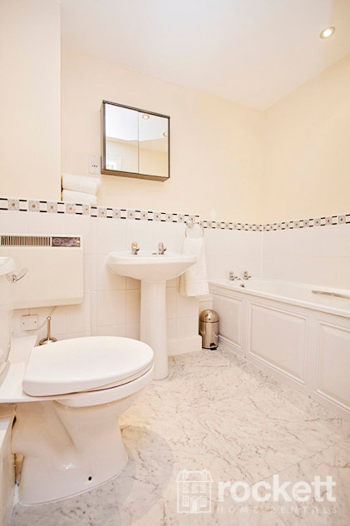 2 bed flat to rent in Newcastle Under Lyme  - Property Image 11